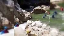 Kastamonu'da Nalbant Kanyonu Turizme Açıldı