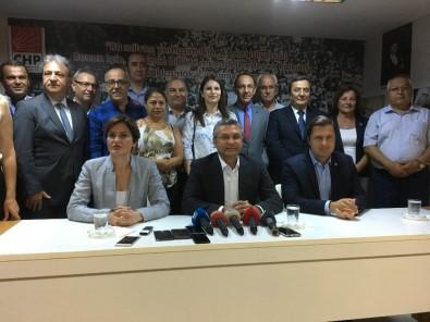 Oğuz Kaan Salıcı'dan CHP'li Belediyelerdeki Akraba Atamalarına İlişkin Açıklama