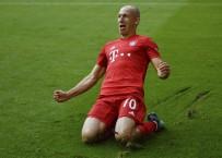 ARJEN ROBBEN - Arjen Robben, Aktif Futbol Kariyerini Noktaladı