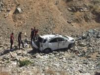 Artvin'deki Kazada Kızının Ardından Anne De Hayatını Kaybetti