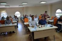 ALI ÇAĞLAR - Didim Belediye Meclisi Temmuz Ayı Toplantısı Yapıldı