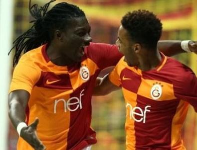 Galatasaray'ın eski yıldızı Fenerbahçe'de!