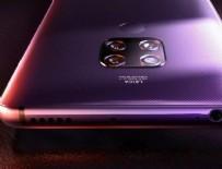 ZOOM - Huawei P30 serisi 10 milyon satış barajını geçti