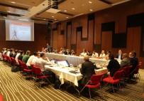 TOLUNAY KAFKAS - Türkiye Futbol Federasyonu, U21 Ligi'nin Kaldırıldığını Açıkladı