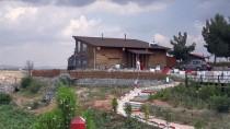 HÜSEYIN TEKIN - Ulubey Kanyonu'nda Milli Park Hazırlığı