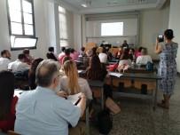 GALATASARAY ÜNIVERSITESI - Uluslararası Yabancı Dil Olarak Türkçe Öğretim Kongresi  Düzenlendi