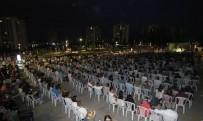 RIZA KOCAOĞLU - Ankara'da Açık Havada Sinema Keyfi Başlıyor