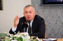 Aydın, 'İstiklal Yolu Milli Parkı'nı Da Çankırı'ya Kaptırmayalım'