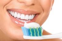 AĞIZ SAĞLIĞI - Diş Fırçalarken Bu Noktalara Dikkat