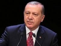 ALİ BABACAN - Erdoğan'dan AK Parti'den ayrılanlara sert eleştiri