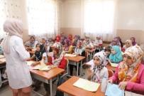 SİYER - Şehitkamil'de Öğrenciler Kur'an-I Kerim Öğrenerek Tatilini Geçiriyor