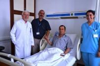 AFŞAR - Türkiye'de Az Sayıda Merkezde Yapılabilen Hibrit Yöntemi ADÜ'de İlk Kez Uygulandı