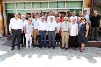 ŞEHİR PLANCILARI ODASI - Bayraklı'nın Yol Haritası İçin Toplantılar Sürüyor
