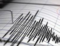 ATEŞ ÇEMBERİ - Endonezya'da 7.1 şiddetinde deprem!