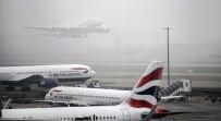 BRITISH AIRWAYS - British Airways'e Veri İhlali Nedeniyle Rekor Ceza
