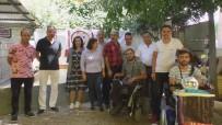 BOĞAZ TURU - Firma Vazgeçti, Engellilerin Umudu Yarım Kadı