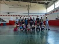 MUSTAFA KARACA - Yerköy'de Yaz Spor Okulları Başladı