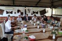 ALİ İHSAN YAVUZ - Ali İhsan Yavuz'dan CHP'li Belediyelerde Yapılan Atamalara İlişkin Açıklama