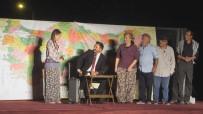 BALANS - Ermenek'te 'Hikaye-İ Kaymakam' Sahnelendi
