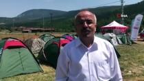 Kastamonu'da '3. Kanyon Ve Doğa Sporları Festivali' Başladı