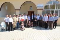 Kaymakam Şener'den Köy Ziyaretleri