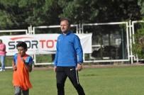 U21 - Kayserispor Altyapı Antrenörleri Belli Oldu