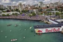 İBRAHİM SELİM - Red Bull Uçuş Günü 4 Ağustos'ta
