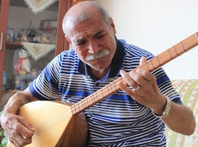 Saz Ve Söz Sanatçısı Ahmet Geniş Yaşamını Yitirdi