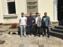 SOFYA - SUBU, Uluslararası Üniversite İşbirliklerini Geliştirmeye Yönelik Çalışmalar Başlattı