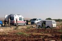 Tarım İşçisi Göçmenleri Taşıyan Minibüs Devrildi Açıklaması 2 Ölü, 20 Yaralı