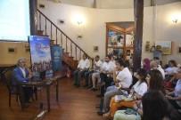 Türk edebiyatı, dünya gençlerine öğretiliyor