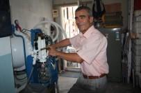PEPSI - Yarım Asırlık Gazoz Makinesine Gözü Gibi Bakıyor