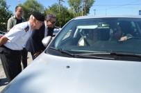 Bayram Öncesi Trafik Kontrolleri Arttı