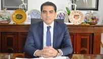 Gülşehir Belediye Başkanı Çiftçi, Bayram Mesajı Yayımladı