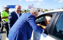 MEHMET ERSOY - İçişleri Bakanı Yardımcısı Ersoy Açıklaması 'Aldığımız Tedbirlerle Yüzde 35 Ölümlü Kazaların Önüne Geçtik'