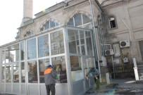 MINBER - Melikgazi'de Camiler Bayram Namazına Hazır