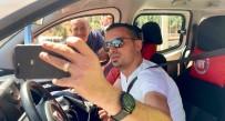 Tunceli Valisi Sonel, Güvenlik Güçleri Ve Vatandaşlarla Bayramlaştı