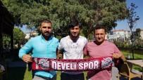 U21 - Develispor'da Transfer