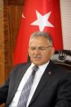 Kayseri'de Bayram Huzur İçinde Geçecek