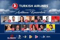MUSTAFA SANDAL - Turkish Airlines Harbiye Açıkhava Konserleri Başlıyor