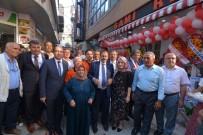 ORMAN VE SU İŞLERİ BAKANI - Sandıklı'da Bayramlaşma Programı