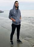 Çatalca'da Denize Giren Genç Dalgalara Kapıldı