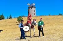 KÖY DÜĞÜNÜ - Altınköy'de Düğün Var