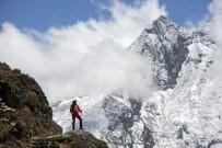 TIBET - Dağcılara Everest İçin 'Tecrübe' Şartı