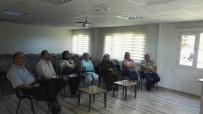 İSTISMAR - Özel Öğrencilerin Velilerine Özel Eğitim