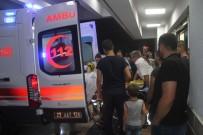 Tünceli'de Dayı Cinneti Açıklaması 3 Ölü, 1 Yaralı