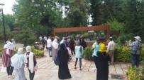 BARTIN VALİSİ - Bartın'a Arapların İlgisi Artıyor