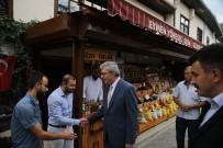 YAYLA TURİZMİ - Başkan Yüce Açıklaması 'Taraklı'nın Değerleri Geleceğe Taşınacak'