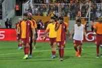 ÜMİT DAVALA - Denizlispor - Galatasaray Maçının Ardından