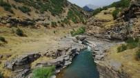 YEŞILÖZ - Terör Bitti Kato Dağı Etekleri Antalya Sahillerine Dönüştü
